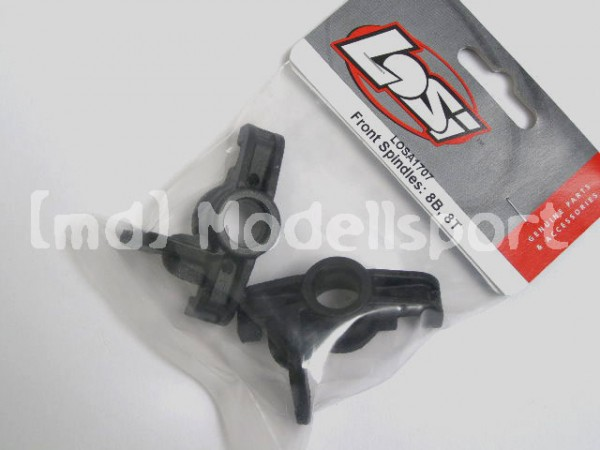 Losi Front Spindles