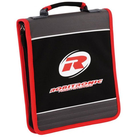 "Robitronic Tool Bag ""all-in"""