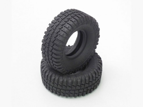 Dick Cepek 1.9 Mud Country Scale Tires (4)