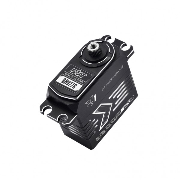 SRT Brushless Servo HV - High torque 23.0kg/0.075sec @7.4V