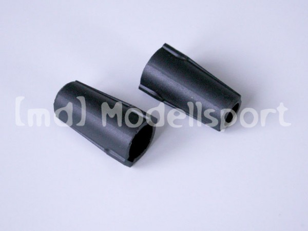 AX10 Plastic Rear Axle Lock-out