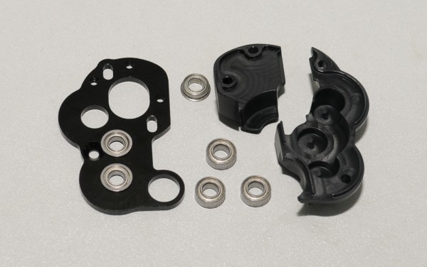 Trans Conversion Kit Axial XR10