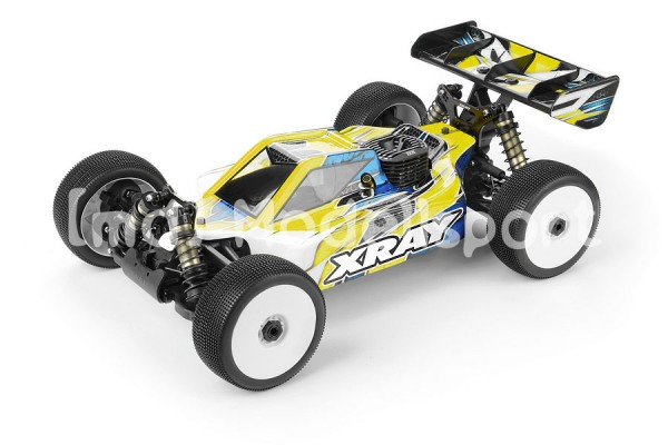 XRAY XB8 2019 Offroad Buggy Kit