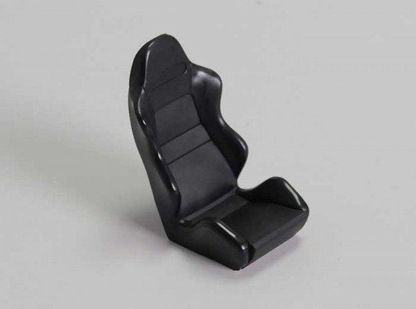 1/10 Scale Racing Seat