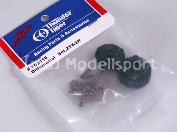 PD2116 Differential-Set
