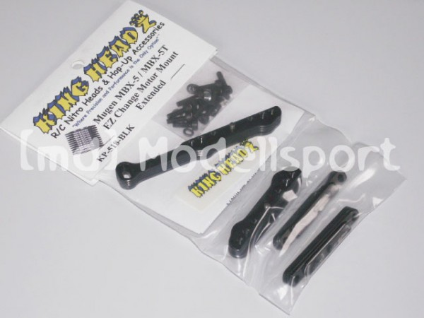 MBX-5T Motor Mount Extended