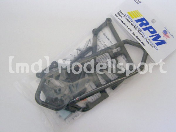 RPM Bumper hi Slash 4x4 sw