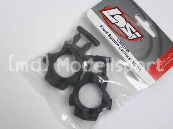 Losi Front Spindle Carriers